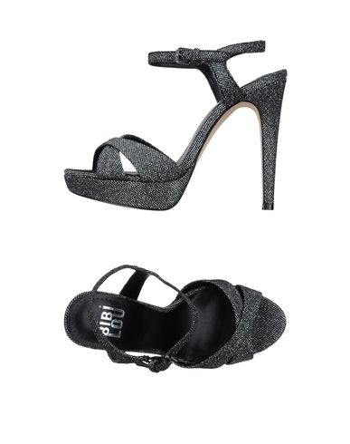 Фото - Женские сандали BIBI LOU черного цвета