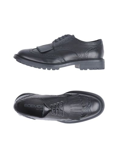 zapatillas BOEMOS Zapatos de cordones mujer