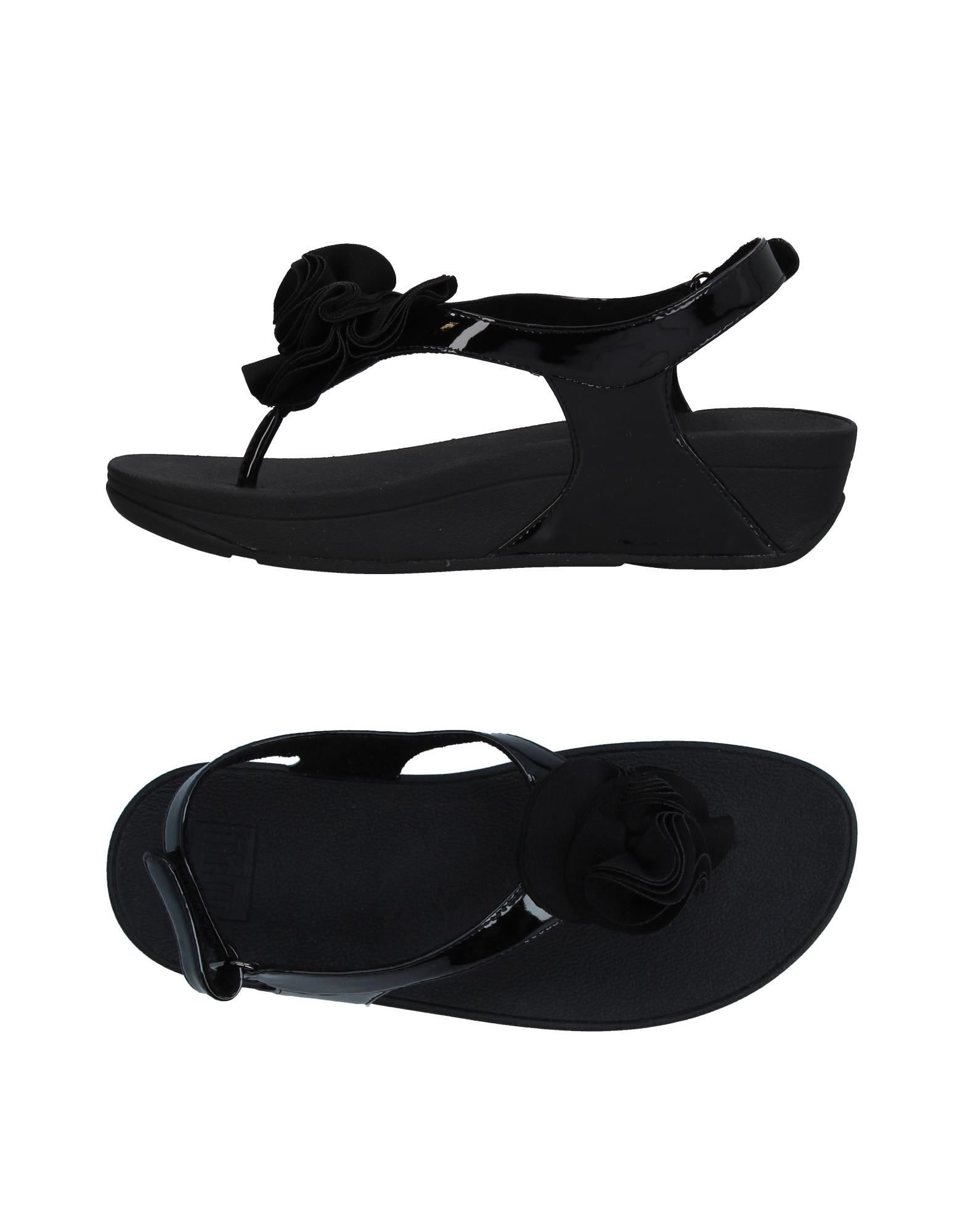 Fitflop Sandals TOE STRAP SANDALS