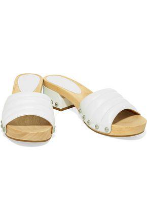 SIGERSON MORRISON Abel studded leather sandals
