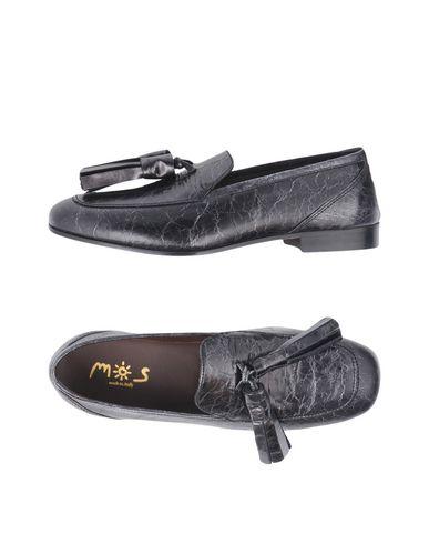 zapatillas MOS Mocasines mujer