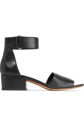 VINCE. Rosalia leather sandals