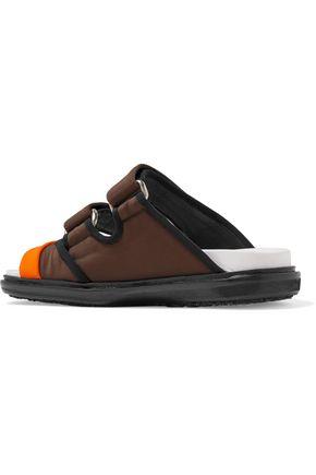 MARNI Scuba sandals