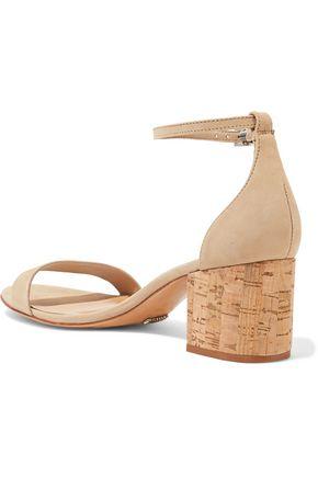 SCHUTZ Chimes nubuck sandals