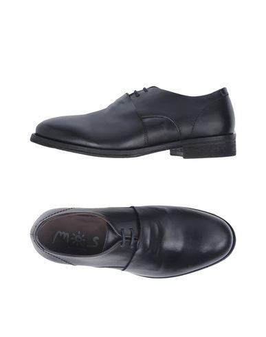 zapatillas MOS Zapatos de cordones hombre