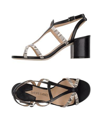 Купить Женские сандали RACINE CARRÉE светло-серого цвета