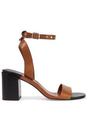 RAG & BONE Gia leather sandals