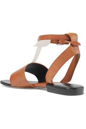 RAG & BONE Bonnie leather sandals