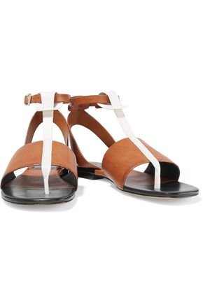 RAG & BONE Bonnie leather sandals