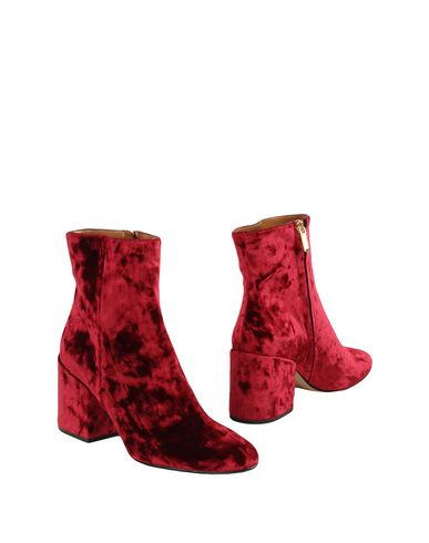 Полусапоги и высокие ботинки от BIANCA DI