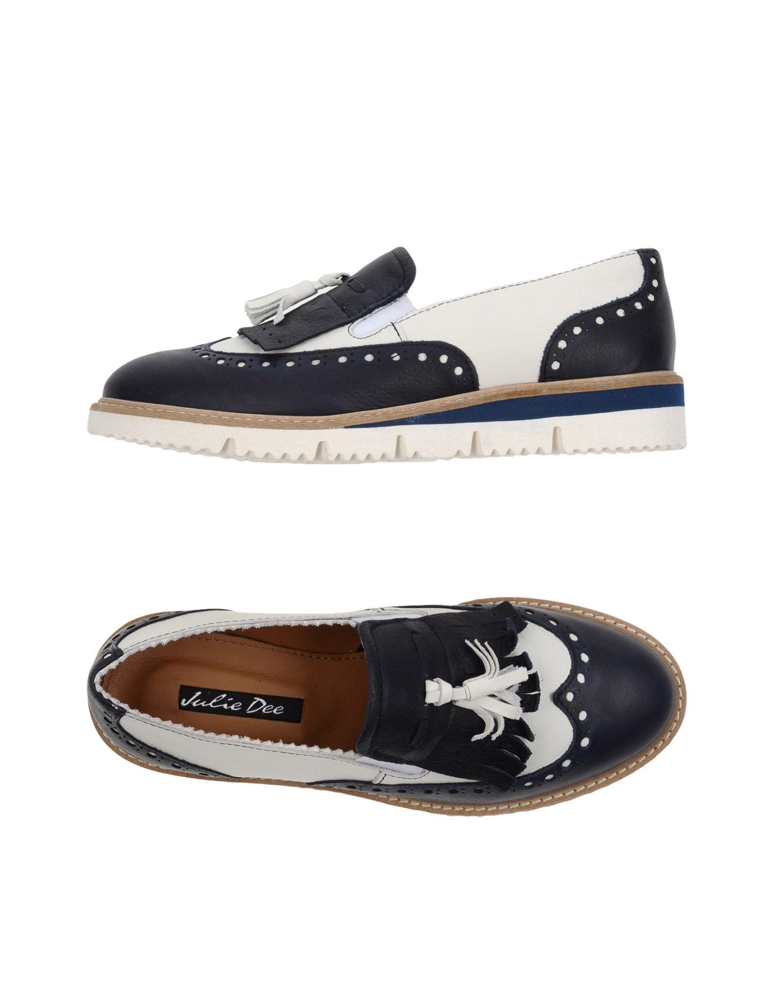 цены на J|D JULIE DEE Обувь на шнурках в интернет-магазинах