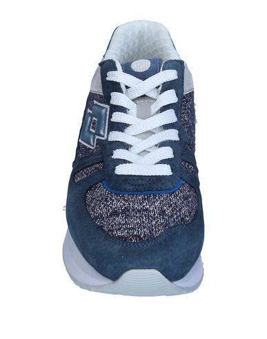 Фото 2 - Низкие кеды и кроссовки от LOTTO LEGGENDA синего цвета