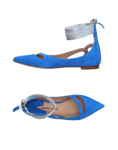 Фото - Женские балетки RACINE CARRÉE синего цвета