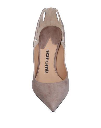 Фото 2 - Женские туфли RACINE CARRÉE серого цвета