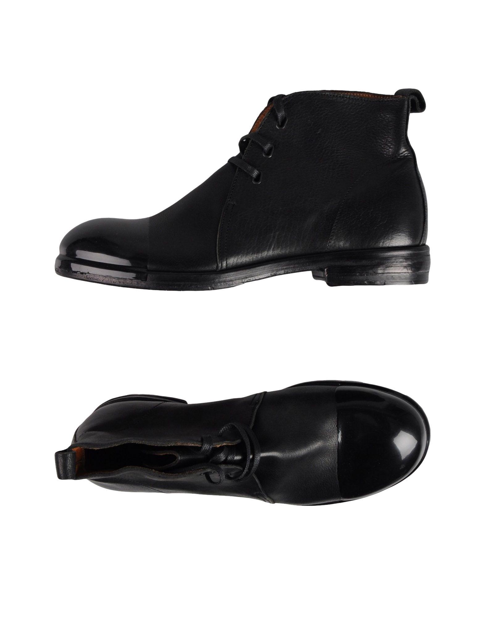 ELIA MAURIZI Полусапоги и высокие ботинки chris d elia london