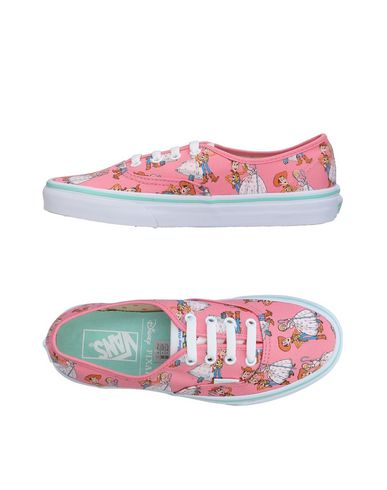 Sneackers Rosa donna VANS Sneakers&Tennis shoes basse donna