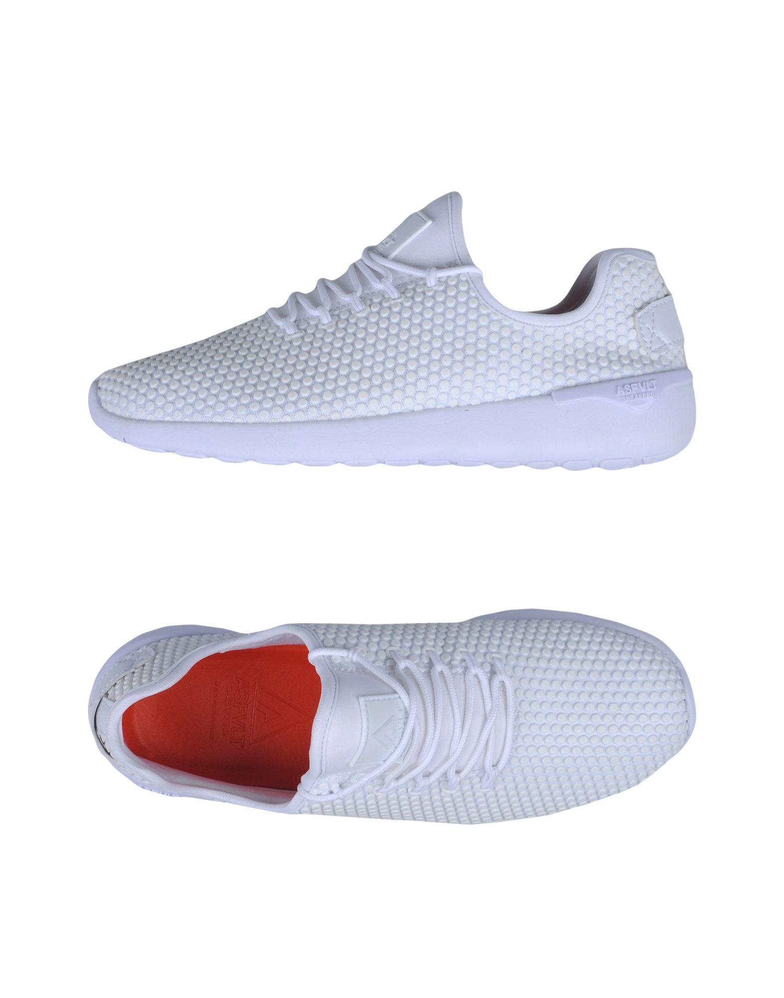 ФОТО asfvlt низкие кеды и кроссовки