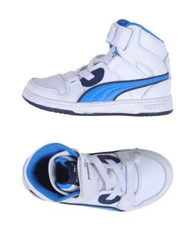 zapatillas PUMA Sneakers abotinadas infantil