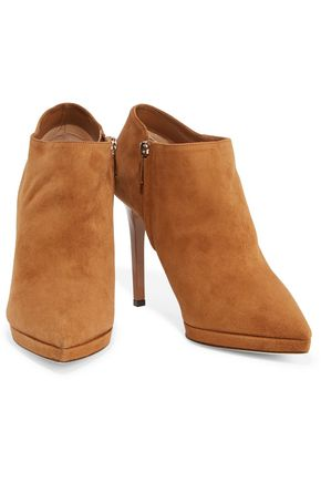 03f45467ce68 ... JIMMY CHOO Lindsey suede boots ...