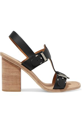 Marc Jacobs Calf Hair Sandals Gr. IT 37 j0AgiiCqB