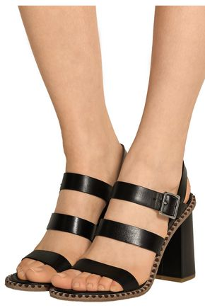 MARC BY MARC JACOBS Leather sandals