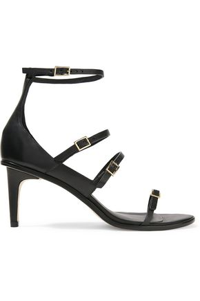 TIBI Isabel leather sandals