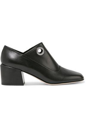The Most Popular Tibi Formal Shoes Matte Black For Women Outlet