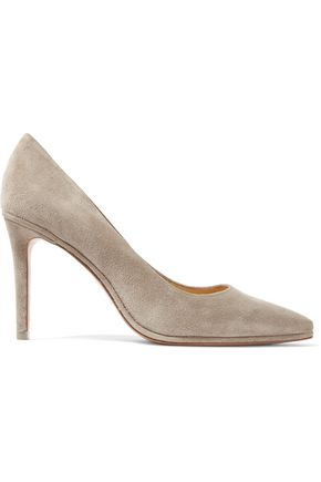 RAG & BONE Elia suede pumps