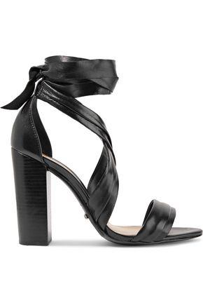 SCHUTZ Dream leather sandals
