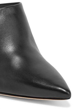 3.1 PHILLIP LIM Kiddie leather mules