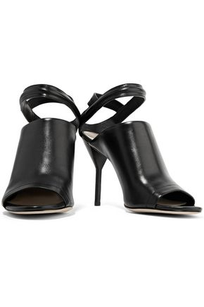 3.1 PHILLIP LIM Kiddie cutout leather sandals