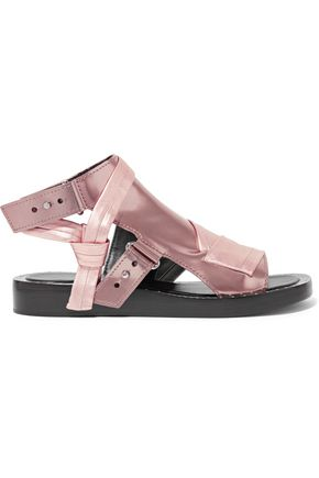 3.1 PHILLIP LIM Nagano stud-embellished leather sandals