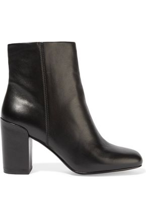 ALEXANDER WANG Hana leather ankle boots