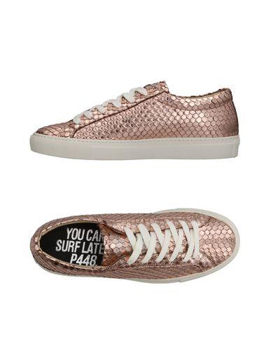 zapatillas P448 Sneakers & Deportivas mujer