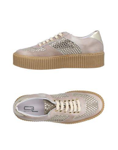 Низкие кеды и кроссовки от ANA LUBLIN