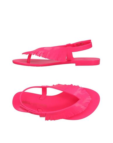 Резиновая обувь melissa