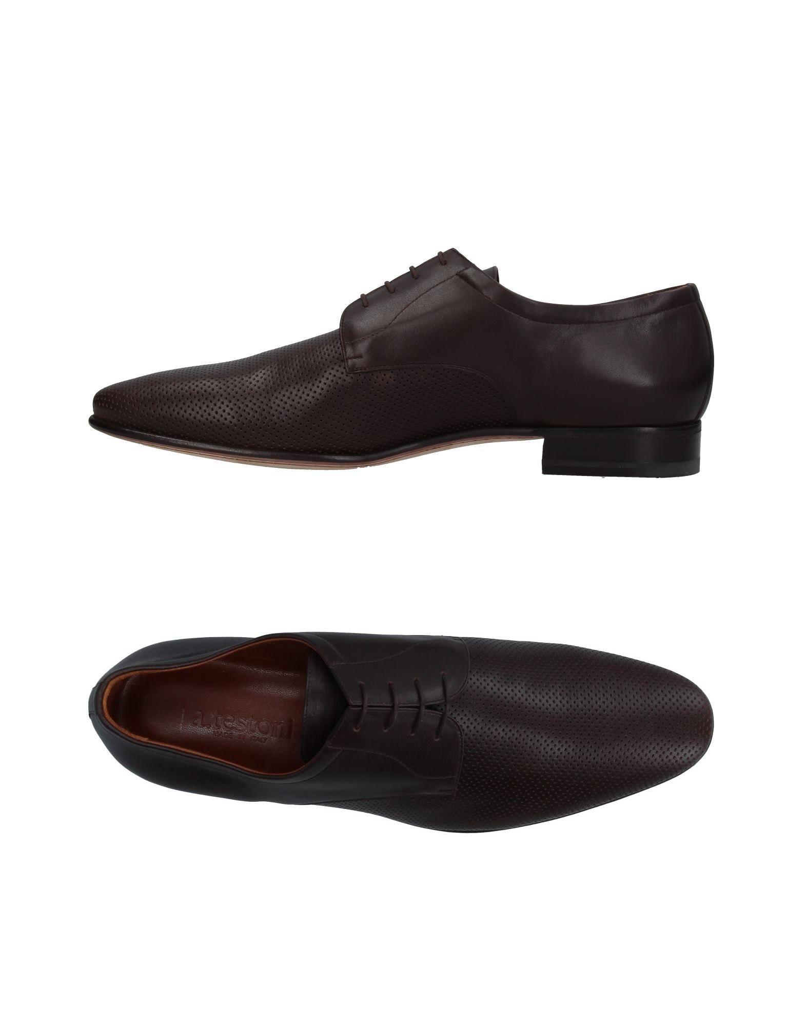 A.TESTONI Обувь на шнурках сандалии ия 2017 круглый нос летняя обувь кожаная обувь обувь с пряжечной кожаная обувь