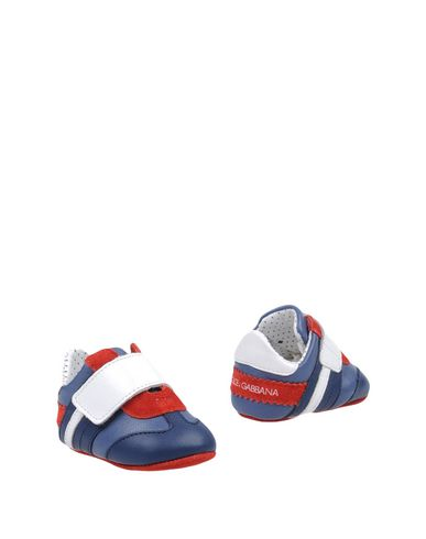 DOLCE & GABBANA Chaussures Bébé enfant