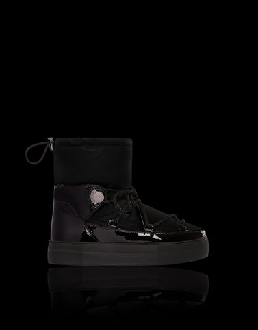 Moncler Shoes Woman: YNNAF