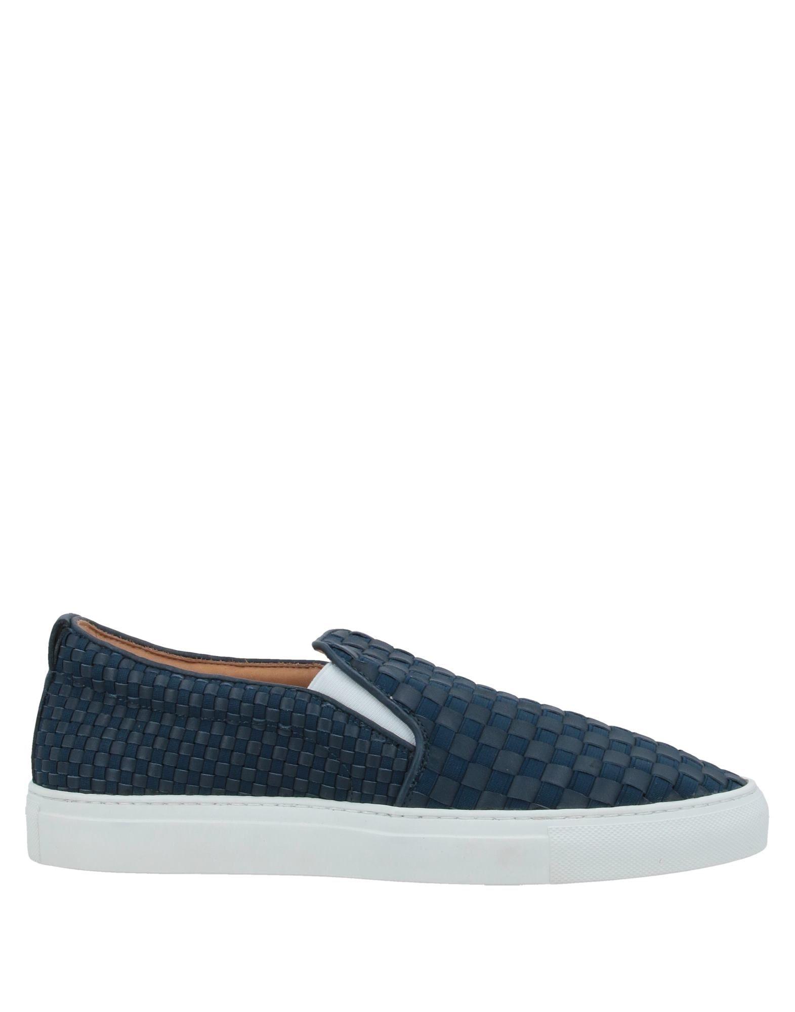 PANTOFOLA D'ORO Low-tops & sneakers - Item 11353601