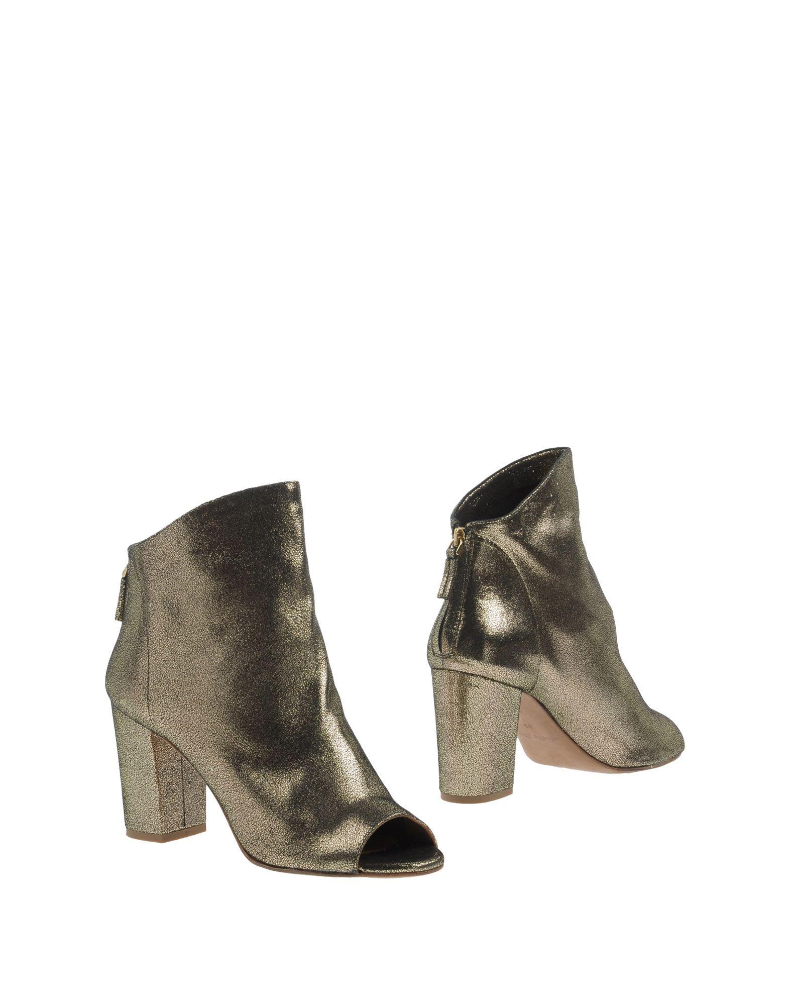 J|D JULIE DEE Полусапоги и высокие ботинки julie kagawa geležies princesė