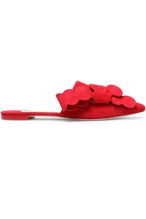 ISA TAPIA Slippers