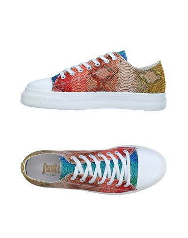 JUST CAVALLI Sneakers & Tennis basses homme