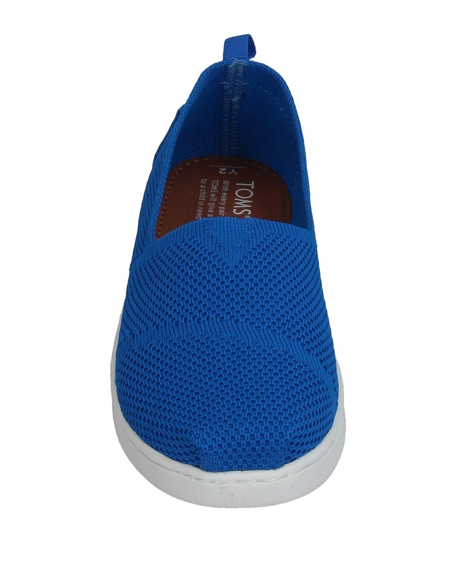 378e30f4d3e1 TOMS ΠΑΠΟΥΤΣΙΑ Παπούτσια τένις χαμηλά