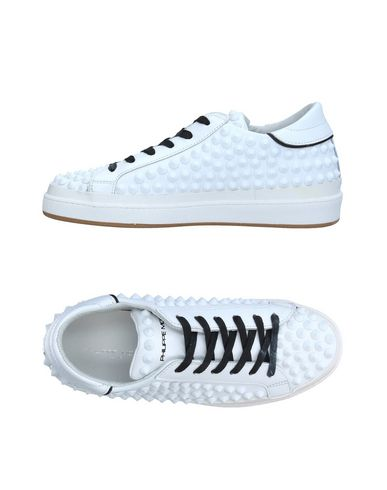 PHILIPPE MODEL Sneakers & Tennis basses homme