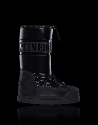 VENUS Black Shoes