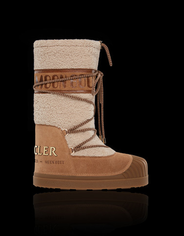 01ae25acd75 Moncler VENUS for Woman, Moon Boots | Official Online Store