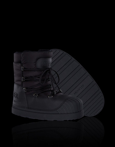 Moncler Shoes Unisex: URANUS