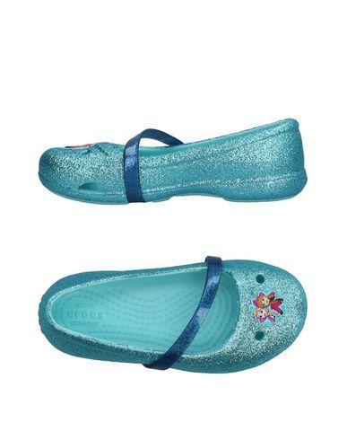 zapatillas CROCS Bailarinas infantil