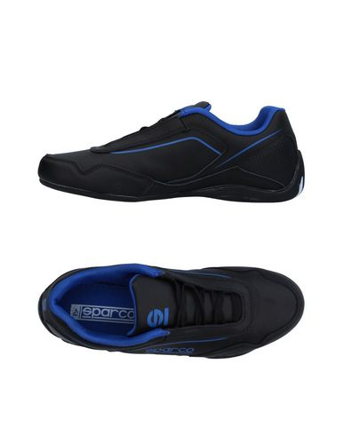 Foto SPARCO Sneakers & Tennis shoes basse uomo